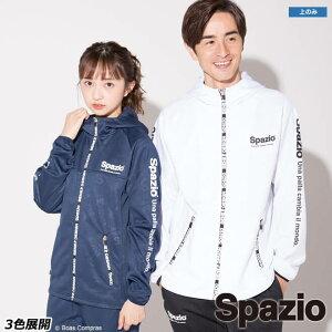 スパッツィオ/spazio_エステルリップニットパーカー〜フットサルウェア