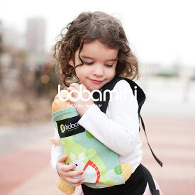 子供用抱っこ紐 boba mini(ボバミニ)ドールキャリア 人形用抱っこ紐 子ど用抱っこ紐 だっこひも 抱っこひも
