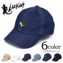 ラーキンス ロー CAP キャップ キャップ メンズ レディース 帽子 キャップ おしゃれ かわいい かっこいい 人気 無地/…