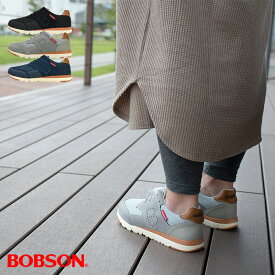[SALE]『 ボブソン レディース 』婦人 スニーカー 軽量 BOBSON ボブソン レディース