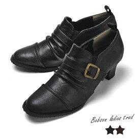 【最大15%OFFクーポン】[2019春新作]『 ボブソン レディース靴 』婦人靴 トラッド ビジネス BOBSON ボブソン レディース