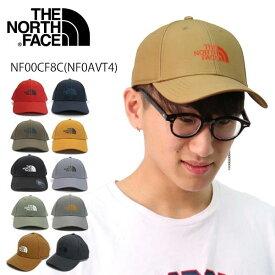 ザ・ノース・フェイス【THE NORTH FACE】66 CLASSIC HAT NF00CF8C キャップ TNFロゴ 帽子 CAP メンズ レディース ユニセックス アウトドア ストラップバック フリーサイズ【あす楽】