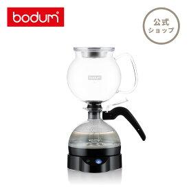 【公式】 BODUM ボダム ePEBO イーペボ 電動 サイフォン コーヒーメーカー 500ml 11822-01JP-320