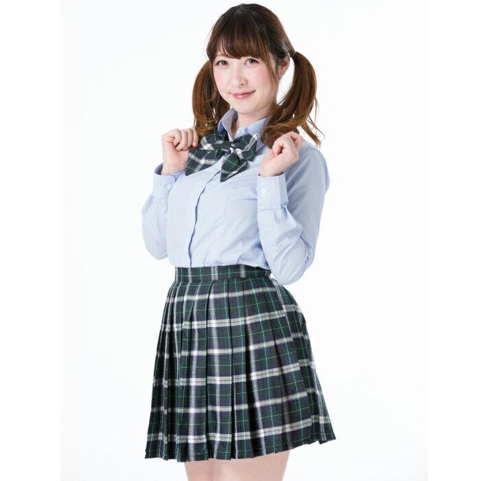 コスプレ リボン付チェックスカート コスプレ セーラー服 制服 女子高生 ブレザー S〜4Lサイズあり 3色展開 2点セット こすぷれ costume813 衣装