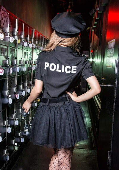 4点セットb4009ゴスロリ♪ロリータ♪パンク♪コスプレ♪コスチューム♪メイド衣装