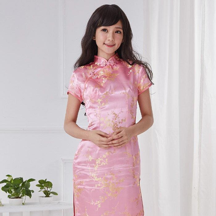 コスプレ チャイナドレス コスプレ ロング ショート パーティ S〜9Lサイズまで 11サイズもあり 半袖 セクシー こすぷれ a04 衣装