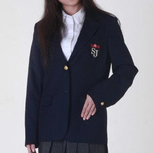 コスプレ 制服シングルブレザー2個ボタンタイプ コスプレ セーラー服 女子高生 S〜2Lサイズあり 2点セット セクシー こすぷれ costume325 衣装