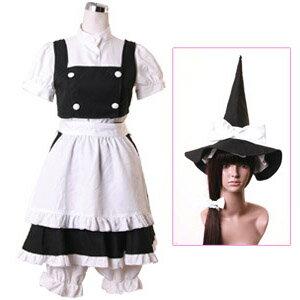 アニメ キャラクター S〜4Lサイズあり 7点セット costume618 衣装