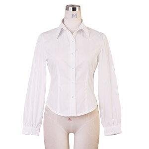 シャツ コスプレ セーラー服 制服 女子高生 ブレザー Yシャツ M〜2Lサイズあり costume846【dl_bodyline】 衣装