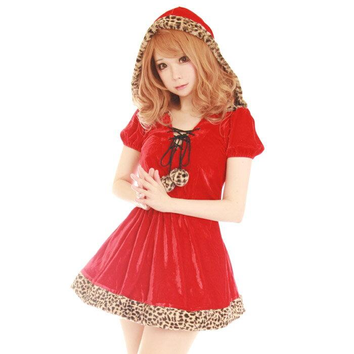 【Mフリー】ラブキュートサンタ コスプレ クリスマス セクシー衣装 costume946 衣装