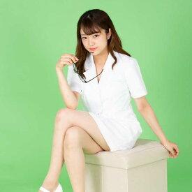 ハロウィン コスプレ 衣装 白衣 女医 ナース 小さいサイズ 大きいサイズ 可愛い ハロウィンコスチューム ハロウィンコスプレ あす楽 ハロウィンコスプレ