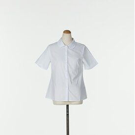 コスプレ コスプレ コスチューム パーツ買い レディース丸衿ブラウス半袖 UNBL-0087X