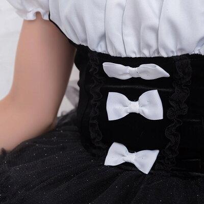 ハロウィンコスプレバニーガール4点セットS〜2Lサイズありcostume872衣装