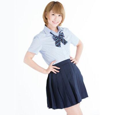 スクールスカートコスプレセーラー服制服女子高生ブレザーS〜4Lサイズあり3色展開costume547衣装