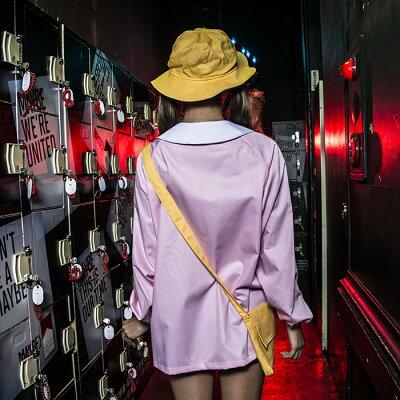 おちゃめな幼稚園児コスプレブレザー衣装制服M〜2Lサイズあり2色展開4点セットcostume841衣装