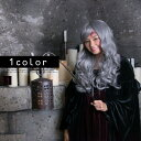 店内50%OFF〜開催中♪ フード付き魔女ドレス S〜2Lサイズあり costume790