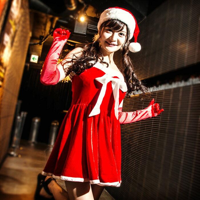 サンタ コスプレ 大きいサイズ サンタ 衣装 サンタコス S M L 選べるネコ耳サンタコスプレ 6点 3点セット BODYLINEサンタ サンタ衣装 サンタコス サンタクロース クリスマス コスチューム 仮装 パーティー衣装 BODYLINE ボディーライン あす楽