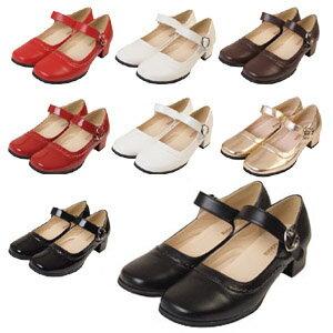 エミーナロリータカッター靴フォーマルフォーマル靴(女子用)発表会結婚式卒園式卒業式入学式22.5〜27.0サイズあり8色展開s509衣装