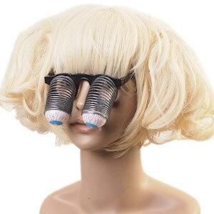 サングラス 眼鏡 コスプレ 仮装 余興 学園祭 sun192 衣装
