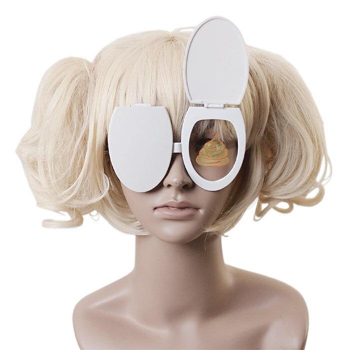 サングラス 眼鏡 コスプレ 仮装 余興 学園祭 sun239【dl_bodyline】 衣装