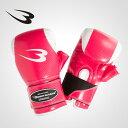 フィットネスパンチンググローブ WOMEN【BODYMAKER ボディメーカー】格闘技 空手 ボクシング キックボクシング 総合…