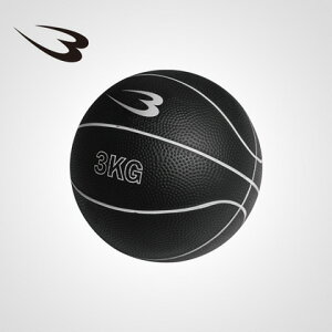 メディシンボール 3kg【BODYMAKER ボディメーカー】 腹筋 インナーマッスル バスケットボール ボールトレーニング ボクシング【体幹】