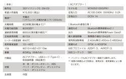 ドクターエア3DアイマジックSEM-03
