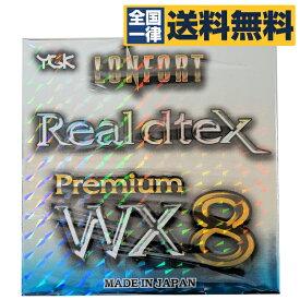 PEライン 0.4号【送料無料】YGKよつあみ ライン 最高級PEライン ロンフォート リアルデシテックス WX8 210m 0.4号 [ LONFORT Realdtex Premium MADE IN JAPAN 釣り具 釣り糸 海釣り ]