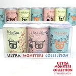 ウルトラマン缶deボローニャ 3缶...
