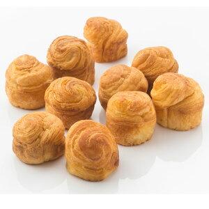 デニッシュパン プチG プレーン 10個入り ボローニャ デニッシュ ひとくちサイズ パン