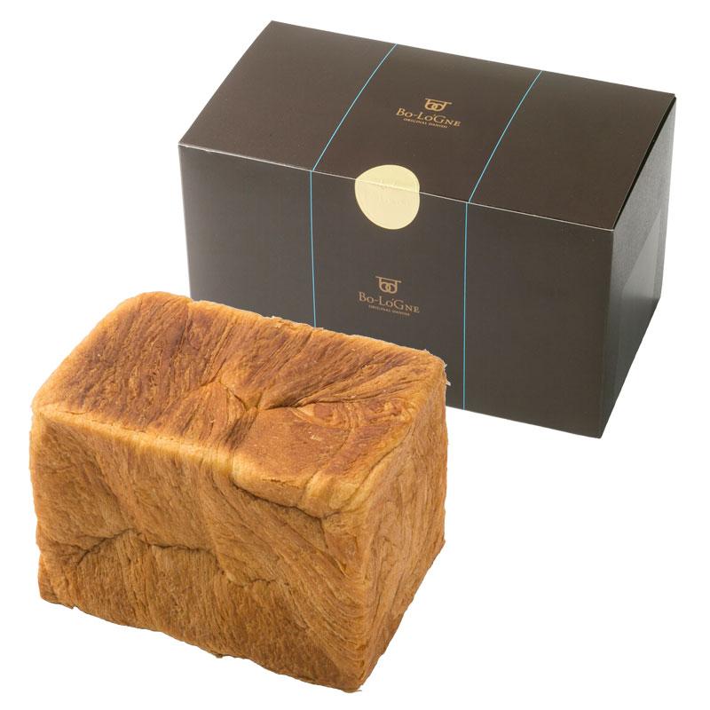 ボローニャ デニッシュ食パン 1.5斤ギフト|ハーフサイズ 贈り物 化粧箱入り お中元 ギフト プレゼント 出産内祝い 結婚内祝い