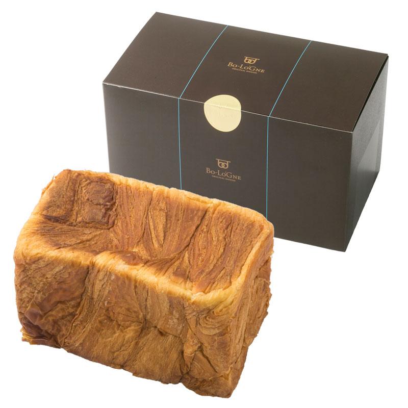 ボローニャ デニッシュ食パン 1.75斤ギフト|デニッシュパン 贈り物 化粧箱入り お中元 ギフト プレゼント 出産内祝い 結婚内祝い