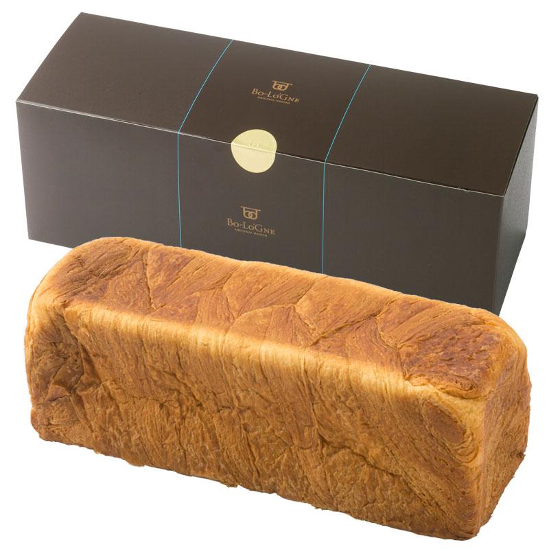 デニッシュ食パン 3斤ギフト|ボローニャ デニッシュ パン 贈り物 化粧箱入り お中元 ギフト プレゼント 出産内祝い 結婚内祝い