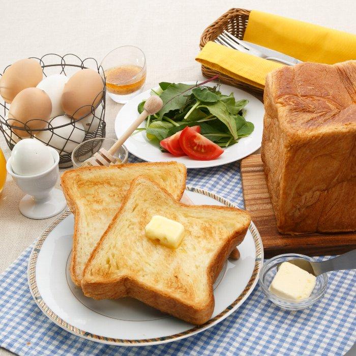 デニッシュ食パン ボローニャ3斤 帰省土産 お取り寄せ 敬老の日ギフト
