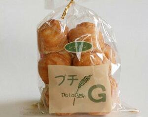 ボローニャプチG【シナモン】10P22Jul11