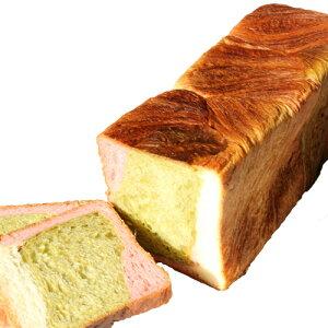 京都祇園ボロニヤ デニッシュ食パン 苺三色3斤