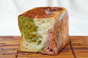 京都祇園ボロニヤ デニッシュ食パン 苺三色1.5斤
