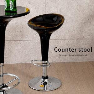 イス 椅子 いす カウンターチェアー デザイナーズチェアー用 カウンタースツール ホワイト 白 ブラック 黒 L ikea i おしゃれ