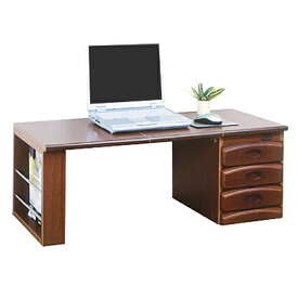 収納 木製デスク 机 パソコンデスク PCデスク パソコンラック 学習机 学習デスク デスク オフィスデスク 2010年モデル L ikea i おしゃれ