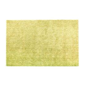【ポイント10倍】【在庫処分】子供部屋 ラグ 厚手 生活音軽減 200×250 シャギーラグ カーペット 絨毯 じゅうたん ラグマット 高密度 床暖 ホットカーペット対応 ミックスカラー グリーン ベージュ ブラウン 送料無料 オールシーズン おしゃれ