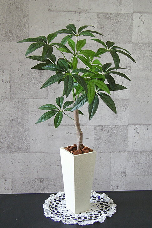 Nパキラ90cm 【送料無料】【smtb-s】【造花】【人工観葉植物】【光触媒】