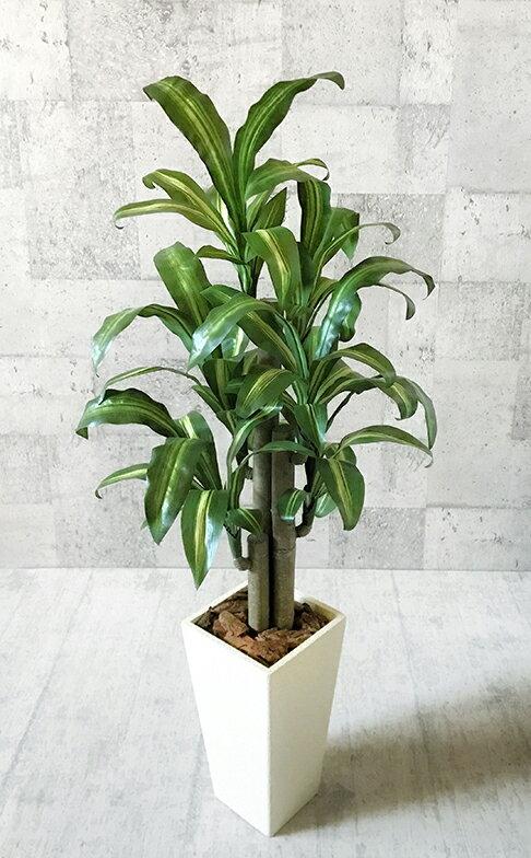 幸福の木:100cm【送料無料】【smtb-s】【造花】【人工観葉植物】【光触媒】【数量限定】