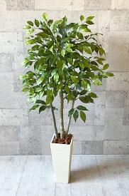NEW ベンジャミン120cm【smtb-s】【造花】【人工観葉植物】【光触媒】【vd_dl19】