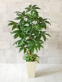 パキラ100cm 【smtb-s】【造花】【人工観葉植物】【光触媒】【vd_dl19】
