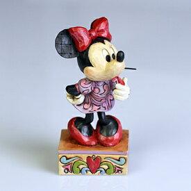 ENESCO エネスコ ディズニーコレクション ミニーマウス No.4031476 #ens008663