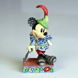 ENESCO エネスコ ディズニーコレクション ミッキー(勇敢なミッキー) No.4016553 #ens008665