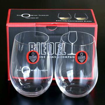 リーデル ワイングラス Riedel オーシリーズ ソービニヨン・ブラン ペアセット #rdl414-15