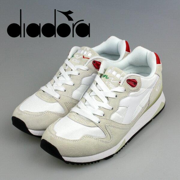 【70%OFF】【送料無料】【diadora】ディアドラ カマロ メンズ 170939 スニーカー ホワイト【アウトレット】【最終処分】【セール】【定価の70%OFF】