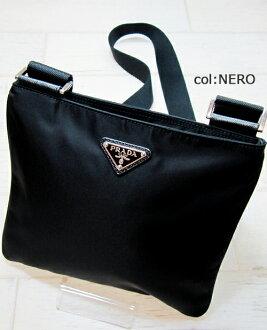 来自VA0779原产地意大利的PRADA的手提包☆