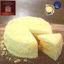ダブルフロマージュ チーズケーキ 4号 12cm (3名~5名) ギフト お菓子 スイーツ 母の日 プレゼント レアチーズケーキ お取り寄せ